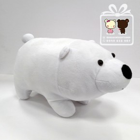 Gấu Baby Ice Bear